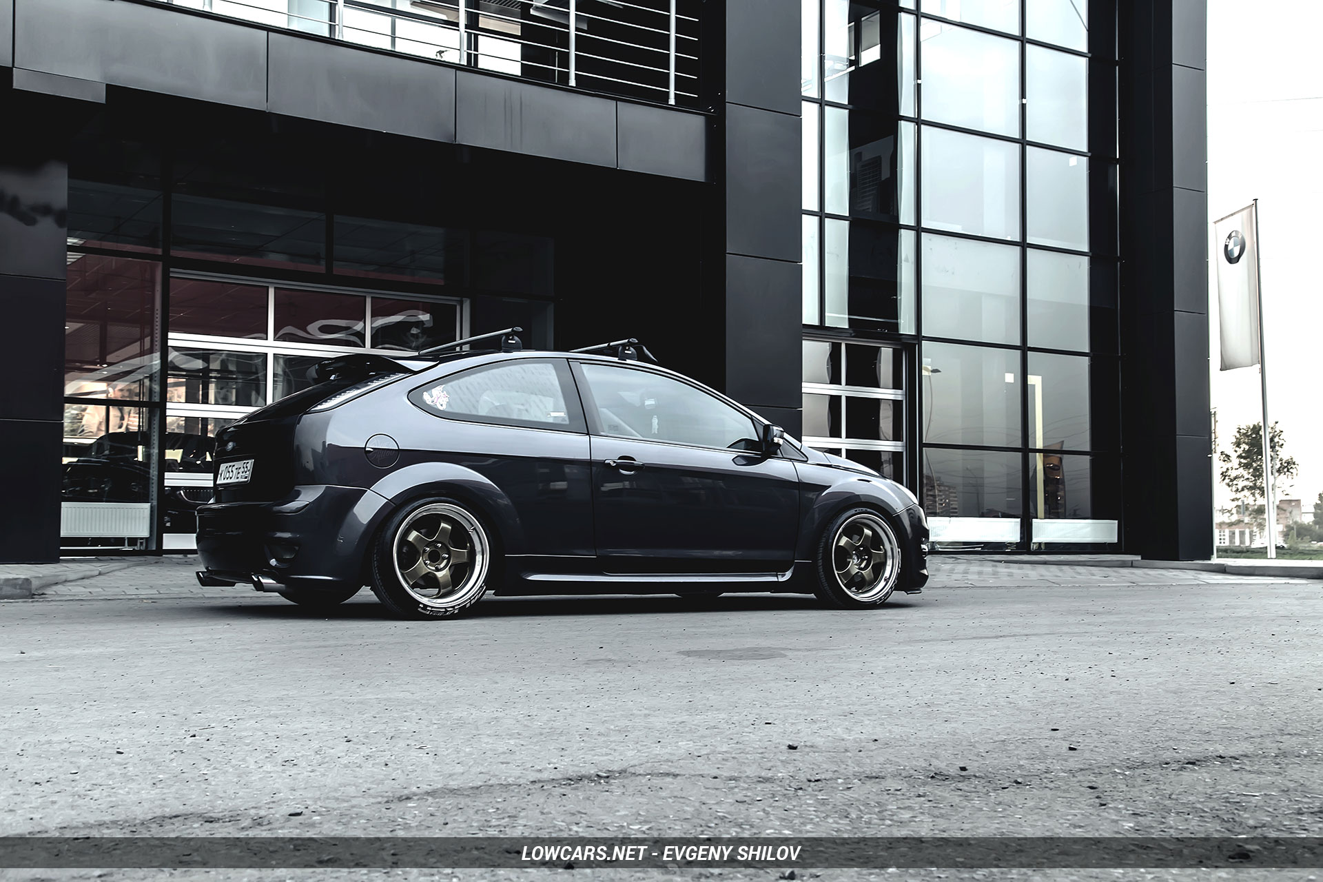 Ford Focus Low&Slow