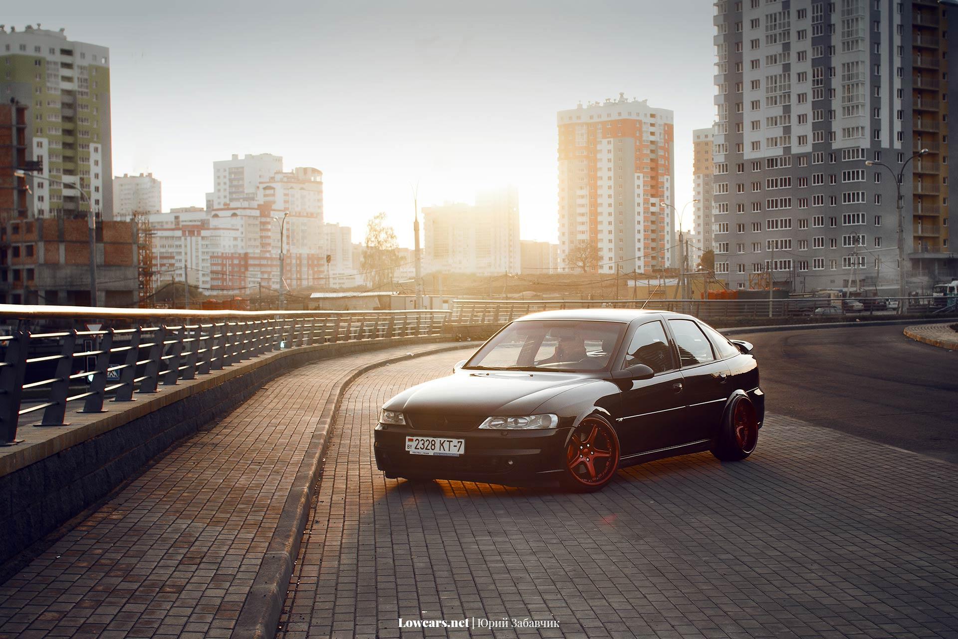 Opel Vectra Minsk