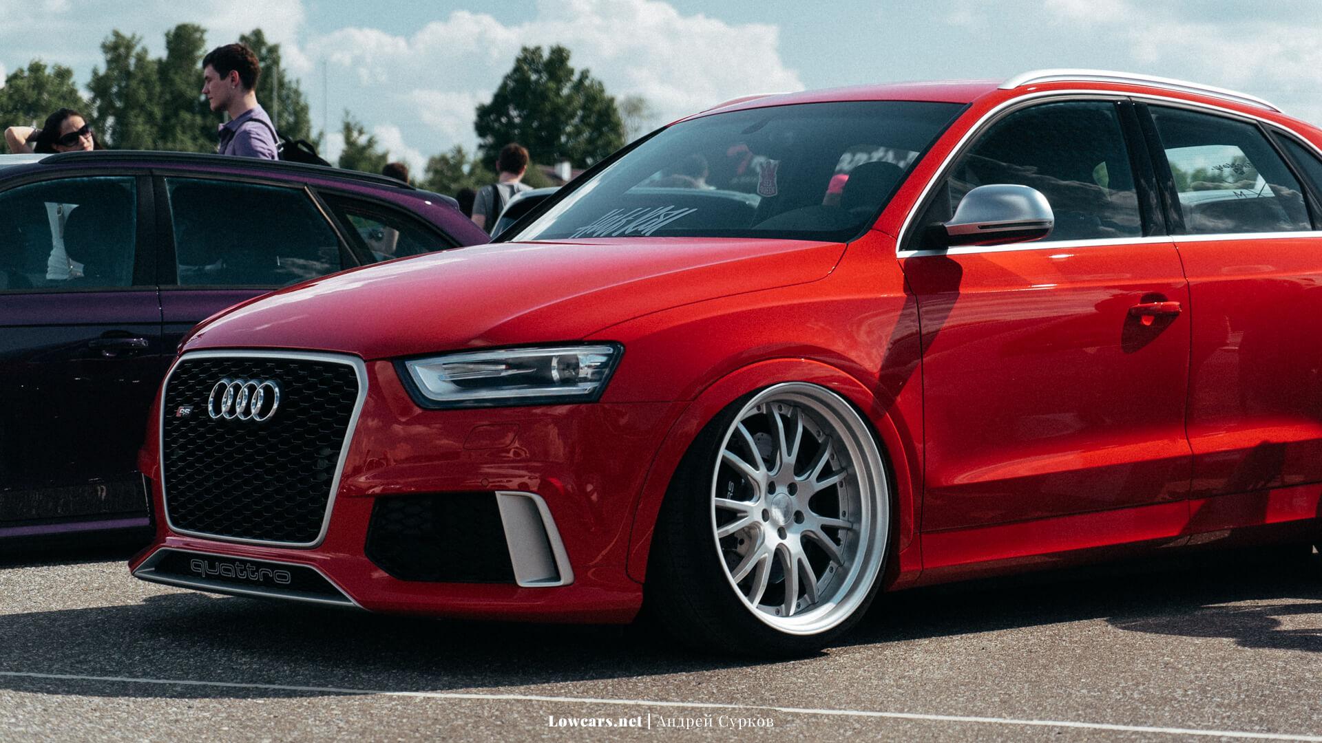 VW & Audi Festival Москва