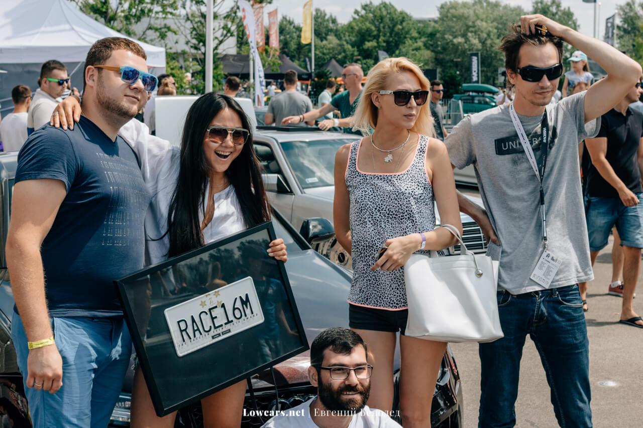 Владелец вошедшей в Топ 16 Audi a7 из Москвы