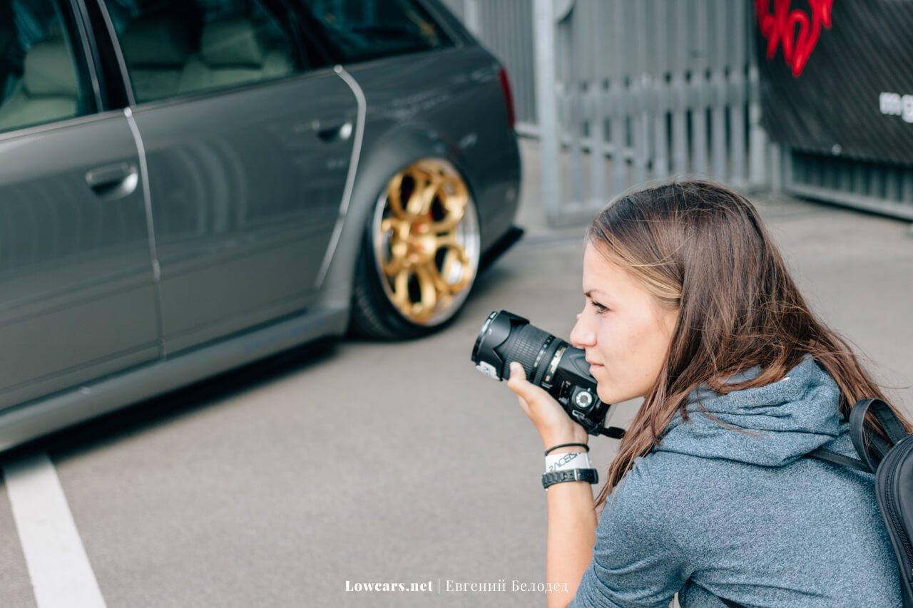 Фотографы, много фотографов