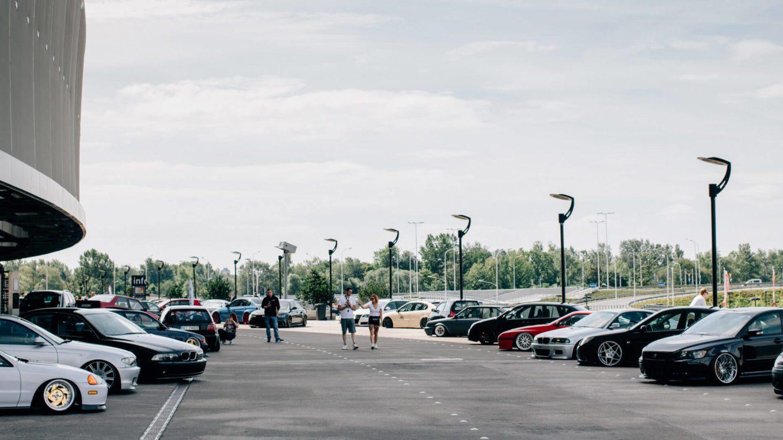 Raceism Event 2016 Wrocław