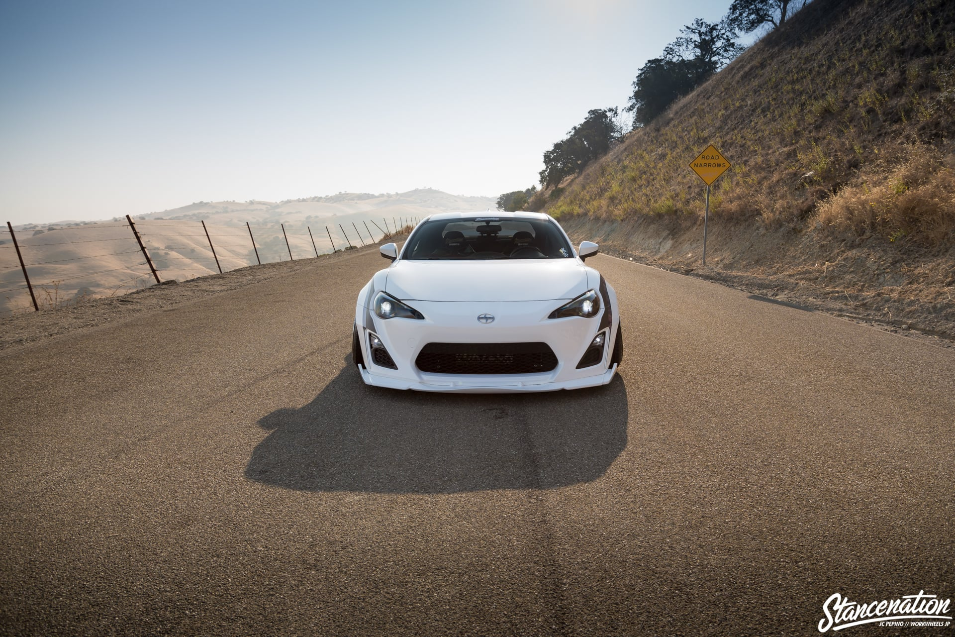 Scion FR-S StanceNation's