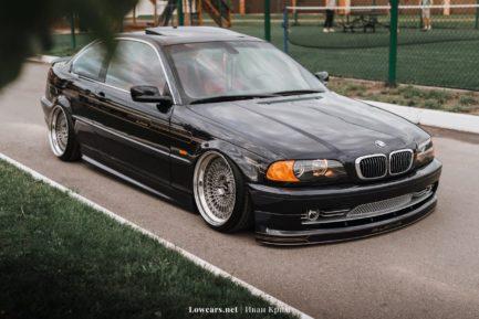 BMW E36 Воронеж